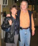 Cathy Mahady and Charlie Umphred